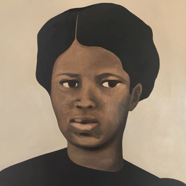 , 'Iwele (After Thoko Mathilda Nkosi),' 2018, Mariane Ibrahim Gallery