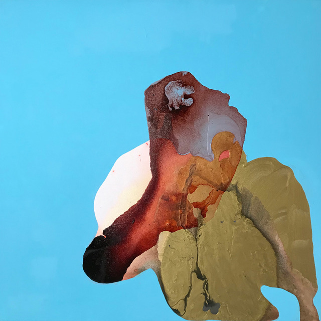 Conchita Carambano, 'Aqua's Love II', Wentworth Galleries