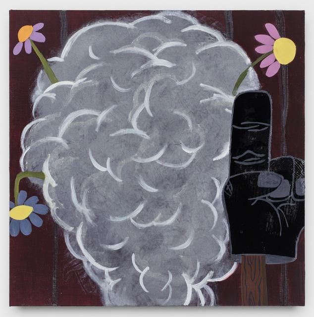 Alexandria Smith, 'a meditative musing', 2019, Anna Zorina Gallery