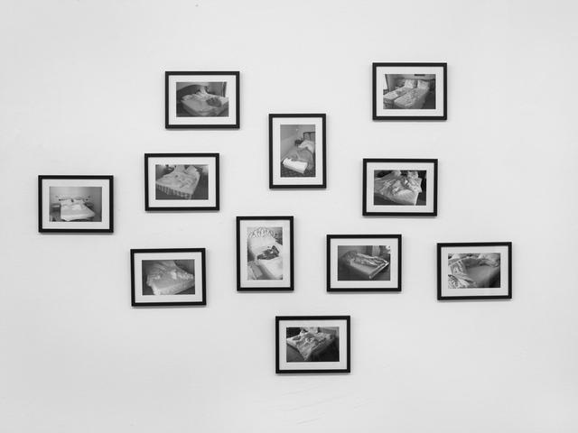 , 'Beds,' , Galleria Massimo Minini