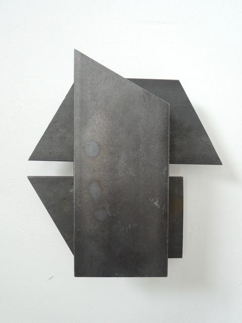 , 'Transverse,' 2018, John Davis Gallery