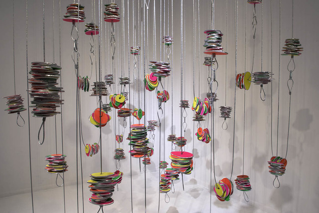 Carolina Sardi, 'Aeroponic Flower', 2015, Pan American Art Projects