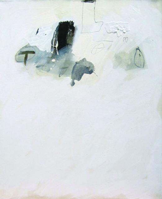 , 'Sarabande,' 2012, Galerie Faider
