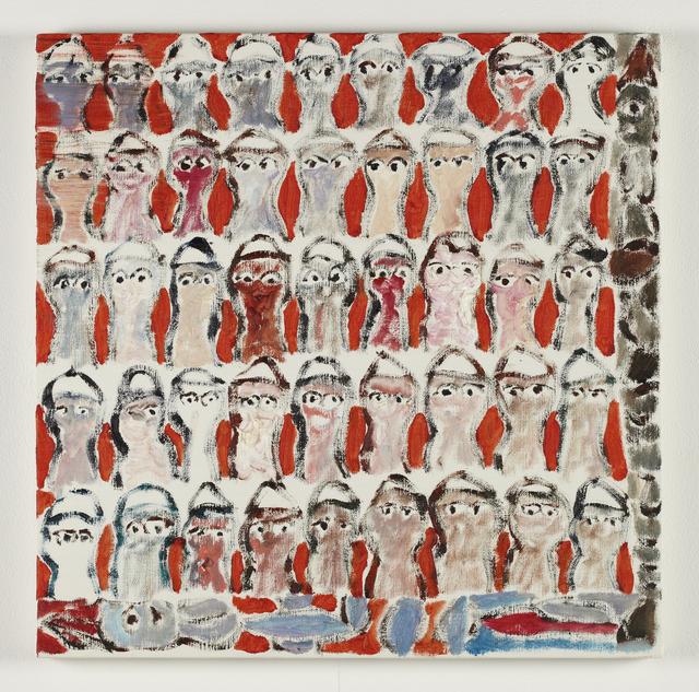 Koji Nakazono, 'Untitled', 2011, Tomio Koyama Gallery