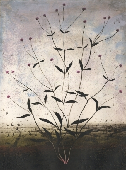 , 'Insomnia,' 2012, Stoney Road Press