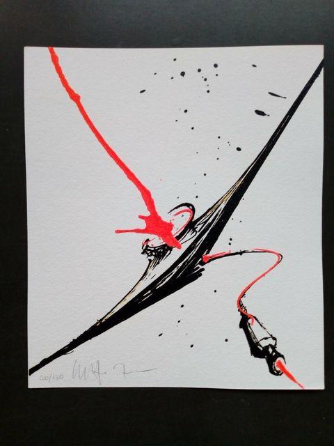 Gilberto Zorio, 'Canoa', ca. 1990 , Glenda Cinquegrana Art Consulting