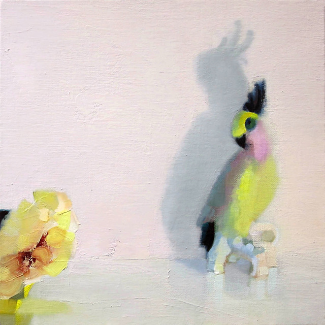 , 'Suspicion,' 2014, Kathryn Markel Fine Arts