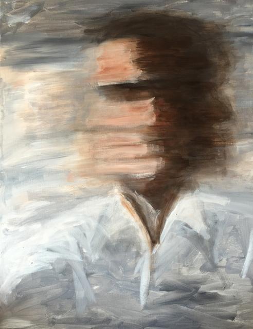 , 'Selfie 4,' N/A, Gallery Different