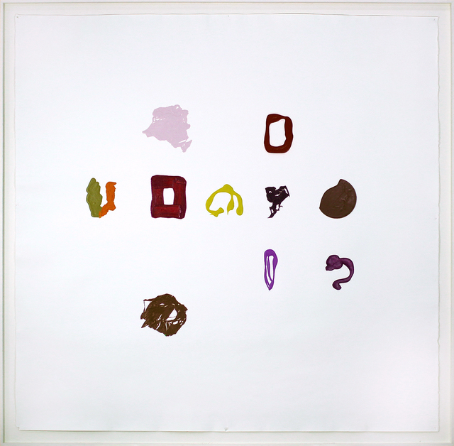 , 'Reciclaje (g1),' 2016, Arróniz Arte Contemporáneo