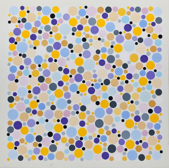 , 'Geometrie Libre, # 2339,' 1964, KaBe Contemporary