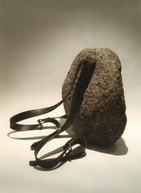 , 'Sisyphus Sport,' 1997-2014, Barbara Gross