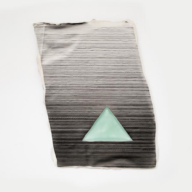 Eleanna Anagnos, 'Negroponte ', 2017, High Noon Gallery
