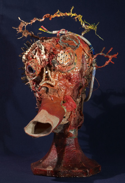 Stephen Goddard, 'King Alfonso', 2015, Sardac