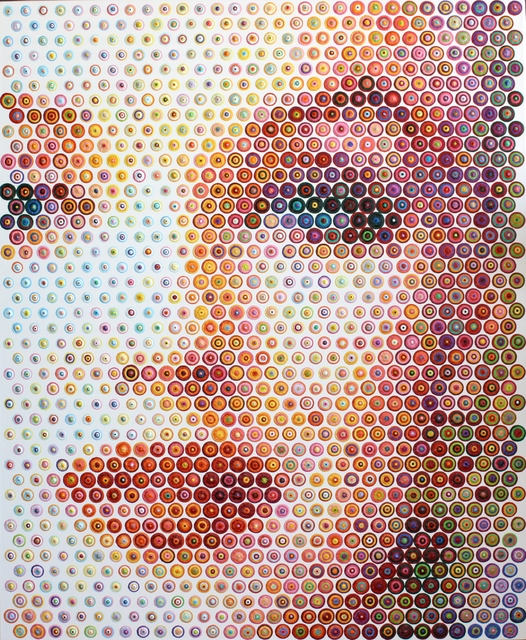 , 'Marilyn,' 2017, SmithDavidson Gallery