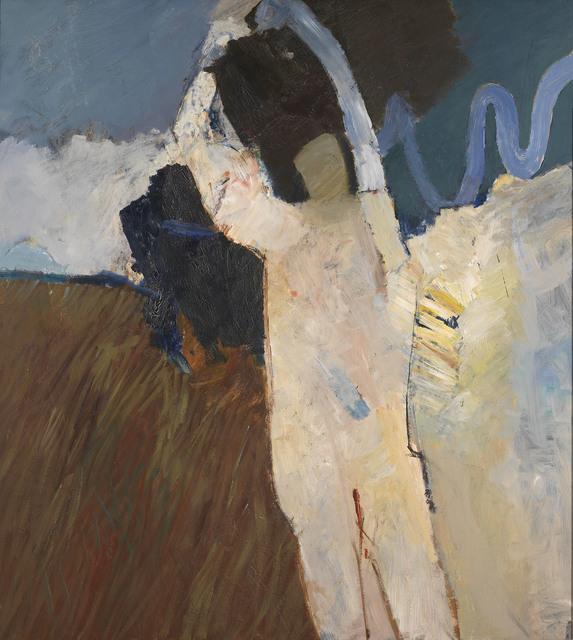 , 'Laocoon Figure,' 1964, Osborne Samuel