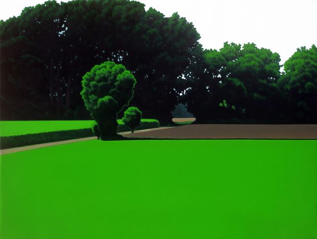 , 'Untitled,' 2013, N2 Galería