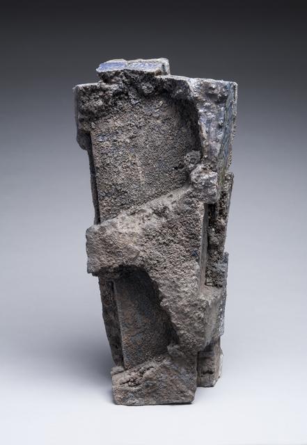 , 'Monolith I,' 2018, LACOSTE / KEANE GALLERY