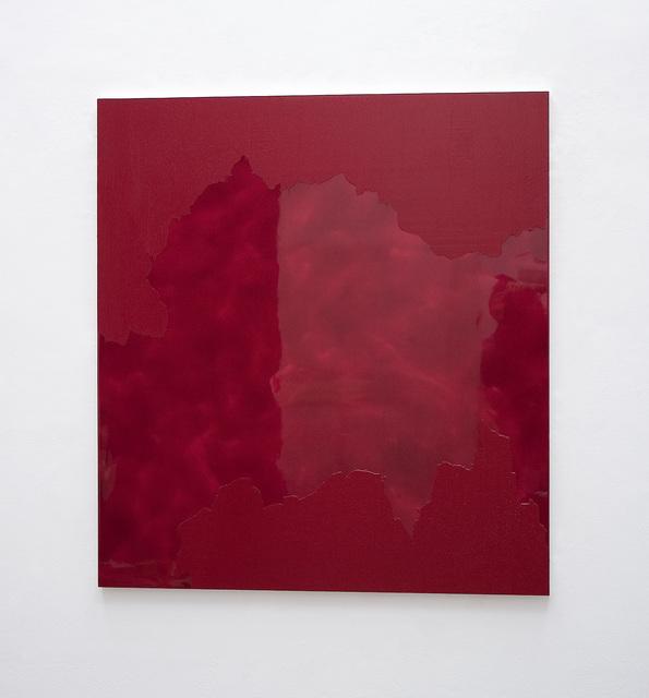 , 'RO-H2-2016,' 2016, Galerie Floss & Schultz