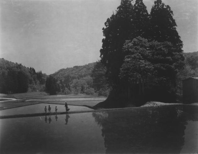 , 'Tsumari Story: No. 6-18,' 2012, Mizuma Art Gallery