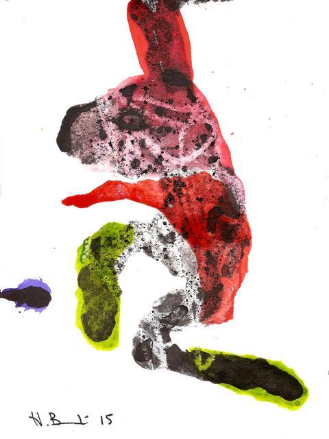 , 'Lucioles 5,' 2015, Art Supermarket