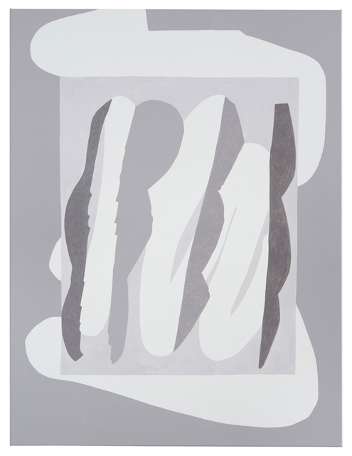 , 'alibi,' 2017, galerie burster
