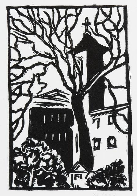Horace Ascher Brodzky, 'Four Linocuts', 1989, Roseberys