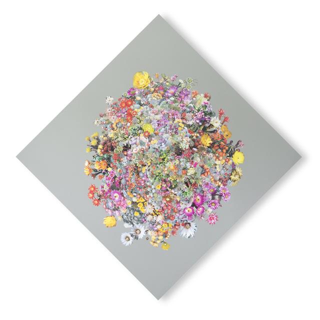 , 'Ceaseless Wheel,' 2018, Carrie Secrist Gallery