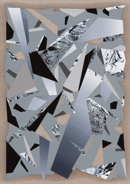 , 'Untitled [1.821],' 2016, Stevenson