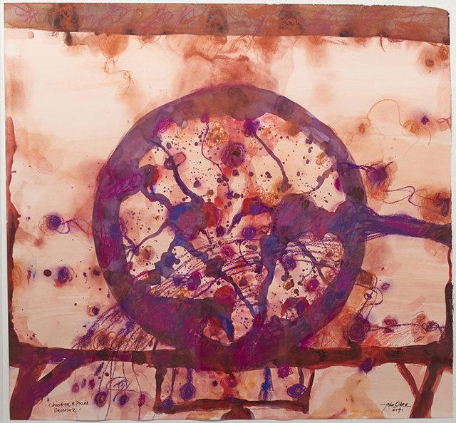 , 'Chicken and Prune Casserole,' 2014, OLSEN GALLERY
