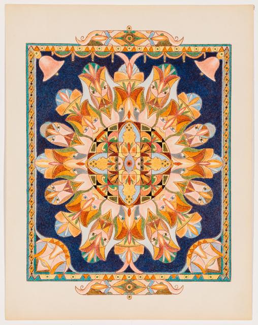 Constantine Karron, 'Untitled ', ca. 1940, Ricco/Maresca Gallery