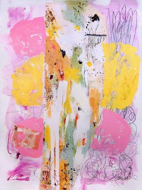 , 'Tiergarten,' 2011, Joseph Nease Gallery