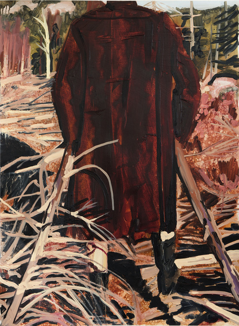 , 'Ant-man VI,' 2015, Galleri Magnus Karlsson
