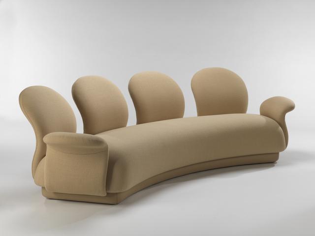 , 'F286 Multimo Four-seater Sofa,' 1969, Demisch Danant