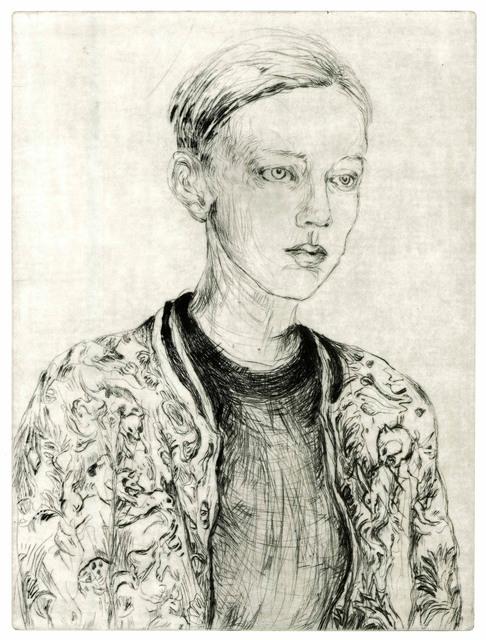 , 'ADRIAN,' 2018, Galerie EIGEN + ART