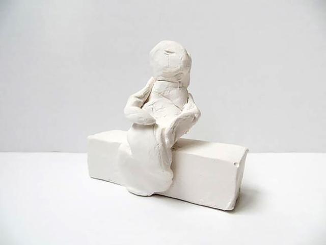 , 'Me Me,' 2014, Alpha 137 Gallery