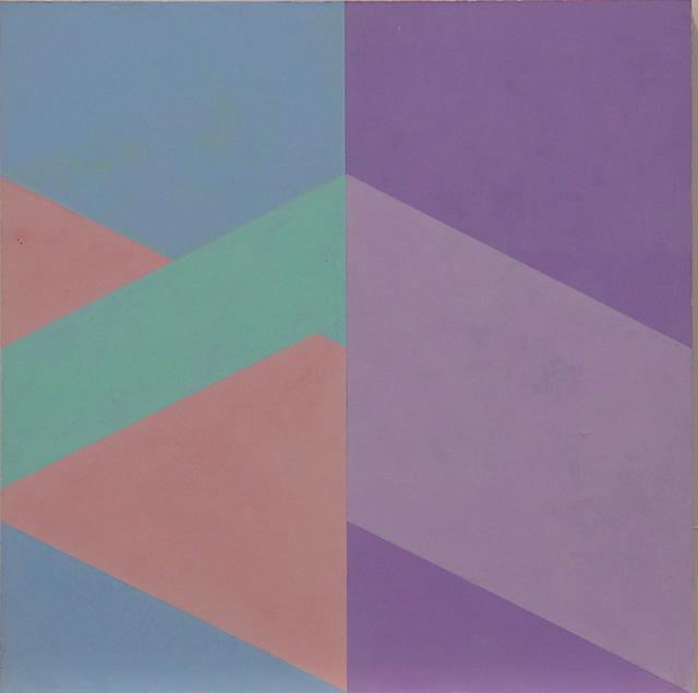 Adolfo Estrada, 'Pintura 7016', 1970, Dan Galeria