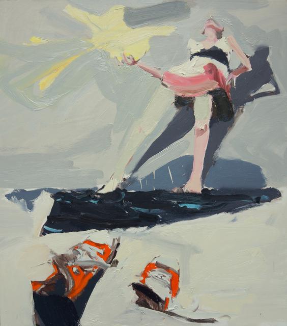 , 'Monday Morning,' 2016, 11.12 Gallery