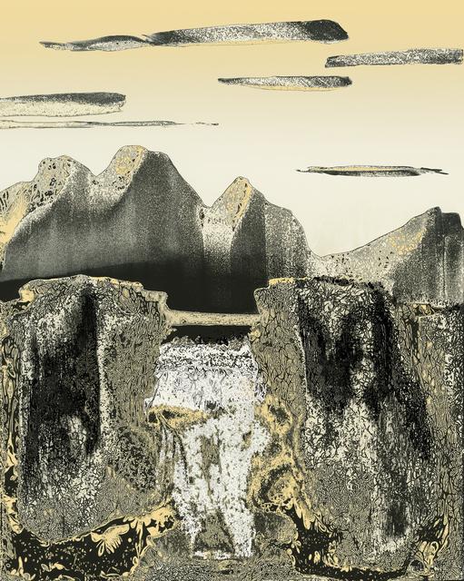 , 'Sierra (edition of 10),' 2016, Stremmel Gallery