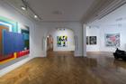 Sevil Dolmacı Art Gallery