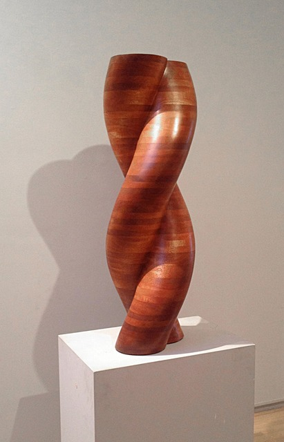 , 'Gemini,' 1994, Washburn Gallery