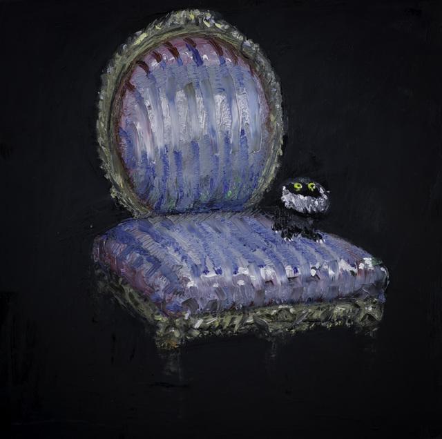 , 'Shimmer,' 2019, Van Rensburg Galleries