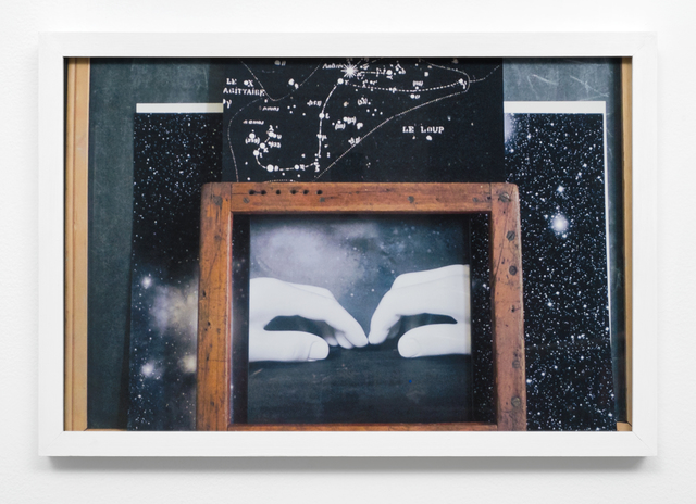, 'Touching Infinity,' 2015, Lora Reynolds Gallery