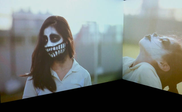Sookoon Ang, 'Exorcise Me', 2013, Palais de Tokyo