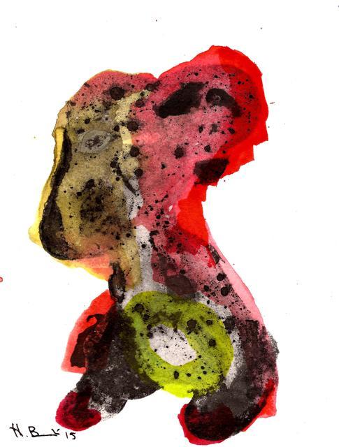 , 'Lucioles 6,' 2015, Art Supermarket