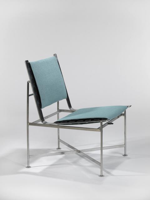 , 'Low Chair,' 1961, Demisch Danant