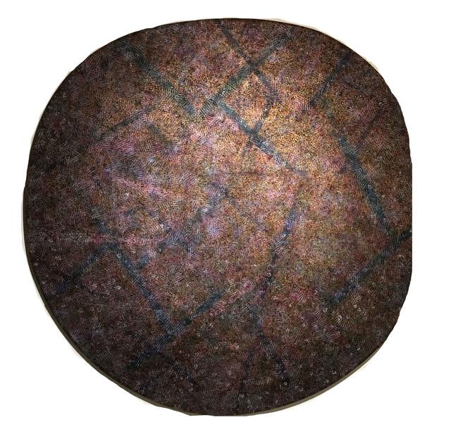 James Juthstrom, 'Old Moon', mid-1970s, Westwood Gallery NYC