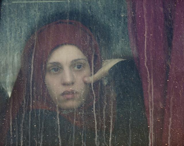 , 'Fleeing Mosul,' , Anima-Mundi