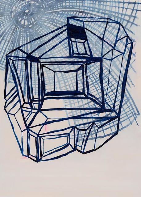 Luciana Levinton, 'Whitney VI', 2016, Artemisa Gallery