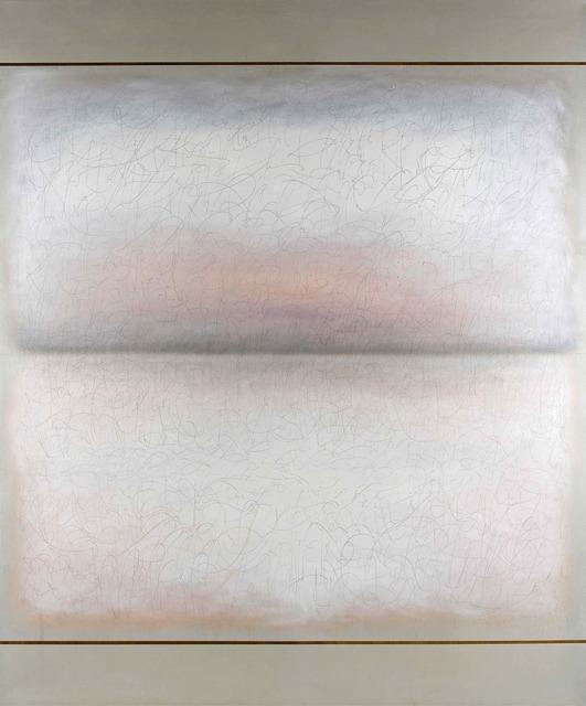 , 'Desert Octave VII,' 2016, Custot Gallery Dubai