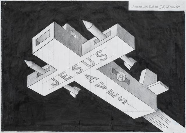 , 'Junk Kulture #10,' 2004, P.P.O.W